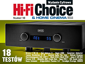 Hi-Fi Choice nr 4/2015