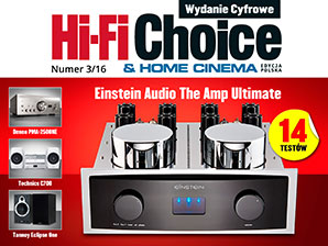 Hi-Fi Choice nr 3/2016