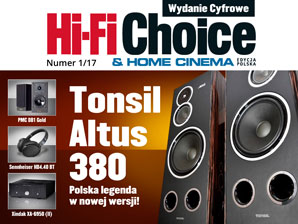 Hi-Fi Choice nr 1/2017