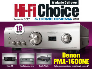 Hi-Fi Choice nr 3/2017
