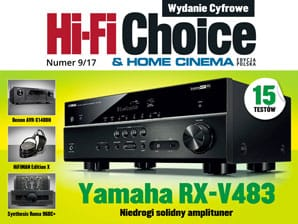 Hi-Fi Choice nr 9/2017
