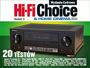 Hi-Fi Choice nr 2/2013
