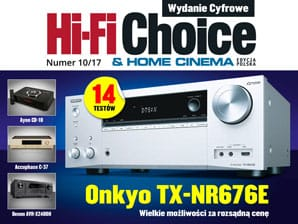 Hi-Fi Choice nr 10/2017