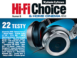 Hi-Fi Choice nr 2/2015