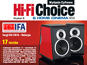 Hi-Fi Choice nr 3/2015