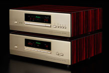 Accuphase DP-950 i DC-950