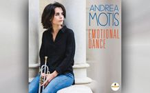 Andrea Motis - Emotional Dance