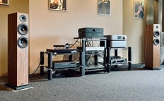 Atoll IN80SE, CD80SE-2 i Audio Physic Classic 8 w Q21