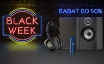 Black Friday w Top Hi-Fi & Video Design