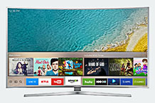 Nowe TV Samsung SUHD na CES 2016