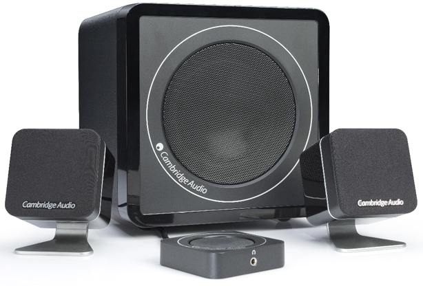 CAMBRIDGE AUDIO MINX M5