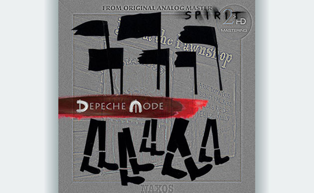 Depeche Mode -  Spirit - Depeche Mode -  Spirit