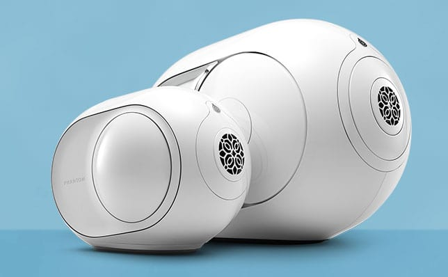 Devialet Phantom Reactor 600 i 900
