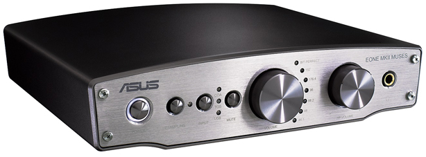 ASUS ESSENCE ONE MKII