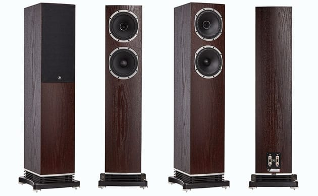 Fyne Audio Limited w EIC