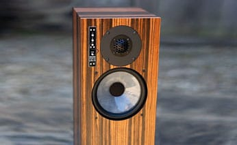Graham Audio LS 5/9f