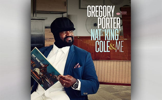 "niezdefiniowano - Gregory Porter - Nat ""King"" Cole & Me"
