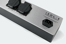 ISOL-8 PowerLine Chroma