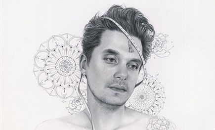 album John Mayer - The Search For Everything