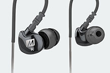 MEE Audio M6 i M6P