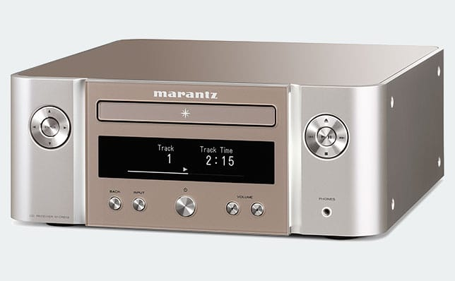 System all-in-one - Marantz Melody X