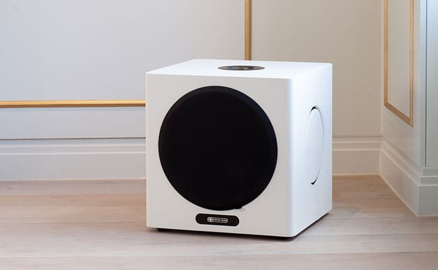 Subwoofer Monitor Audio Gold W12