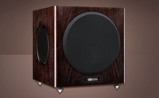 Subwoofer - Monitor Audio Gold W12