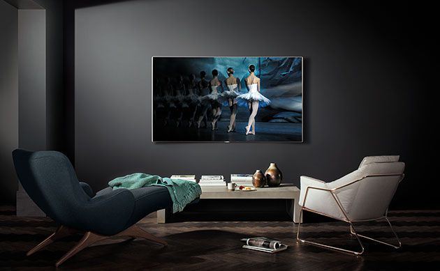 Opera Wiedeńska w Samsung Smart TV
