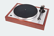 Pro-Ject The Classic w Q21
