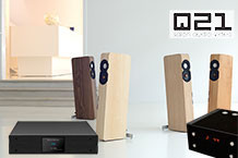 Q21 na Audio Video Show