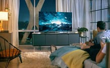Samsung Smart TV z HBO GO w prezencie!