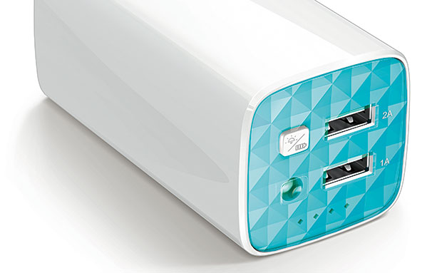 TP-Link TL-PB10400 Power Bank