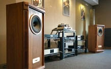 Tannoy Turnberry GR w Q21