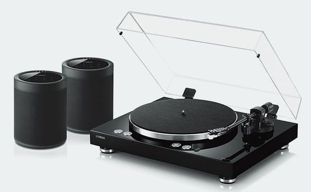 yamaha musiccast vinyl 500 hi fi class. Black Bedroom Furniture Sets. Home Design Ideas