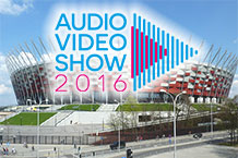 Audio Video Show 2016 za nami