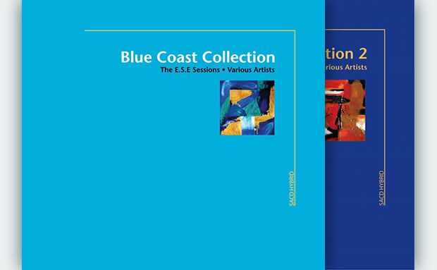 Various Artists - Blue Coast Collection, Blue Coast Collection 2