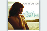 Diana Panton - To Brazil With Love