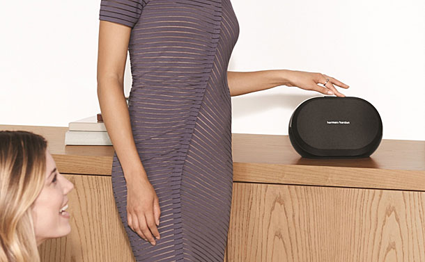 Harman Kardon Omni - multiroom HD