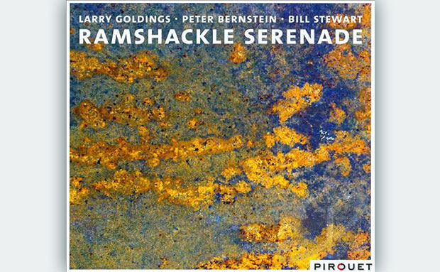 Larry Goldings - Ramshackle Serenade