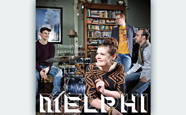MELPHI - Through The Looking Glass