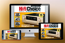 Hi-Fi Choice & Home Cinema nr 5/2016