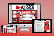 Hi-Fi Choice & Home Cinema nr 7-8/2016