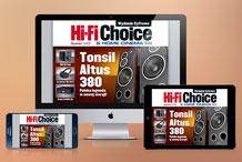 Hi-Fi Choice & Home Cinema 1/2017