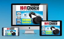 Hi-Fi Choice & Home Cinema nr 10/2018