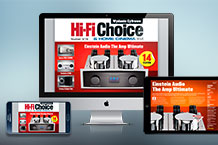 Hi-Fi Choice & Home Cinema nr 3/2016