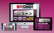 Hi-Fi Choice & Home Cinema 3/2017