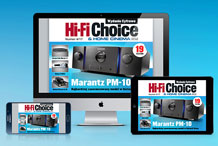 Hi-Fi Choice & Home Cinema 4/2017