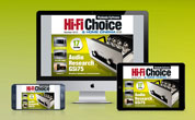 Hi-Fi Choice & Home Cinema 5/2017