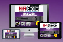 Hi-Fi Choice & Home Cinema 6/2017