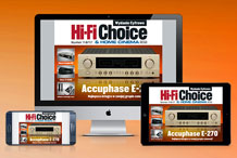 Hi-Fi Choice & Home Cinema 7-8/2017